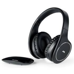 Sluchátka Meliconi HP Easy Digital (497319) černá