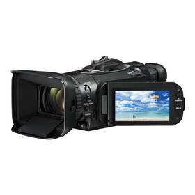 Videokamera Canon GX10 - 4K (2214C008) černá