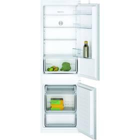 Chladnička s mrazničkou Bosch Serie   2 KIV86NSF0 bílá