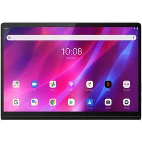 Dotykový tablet Lenovo Yoga Tab 13 (ZA8E0012CZ) černý