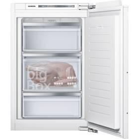 Mraznička Siemens iQ500 GI21VADE0 bílá