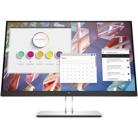 Monitor HP E24u G4 (189T0AA#ABB)