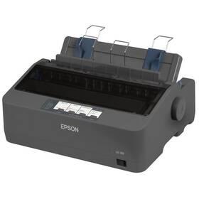 Tiskárna jehličková Epson LQ-350 (C11CC25001) černá