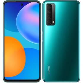 Mobilní telefon Huawei P smart 2021 (HMS) (MT-PS21128DSGOM) zelený