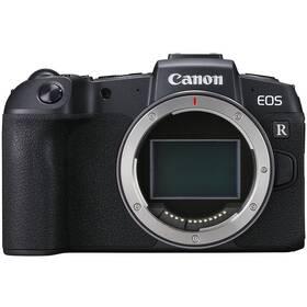 Digitální fotoaparát Canon EOS RP (3380C003) černý