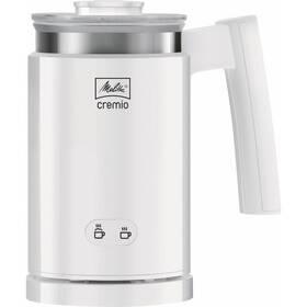 Napěňovač mléka Melitta Cremio bílý