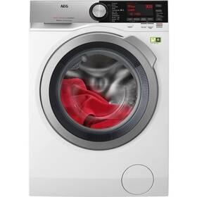 Pračka AEG ÖKOMix® L8FEC68SC bílá