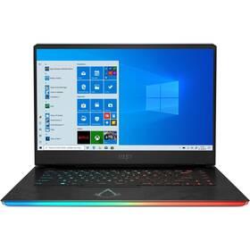 Notebook MSI GE66 Valhalla 10SF-649CZ (GE66 Valhalla 10SF-649CZ) šedý