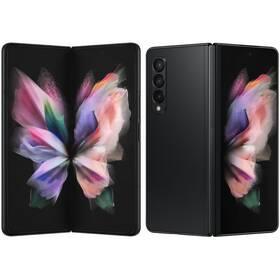 Mobilní telefon Samsung Galaxy Z Fold3 512 GB 5G (SM-F926BZKGEUE) černý