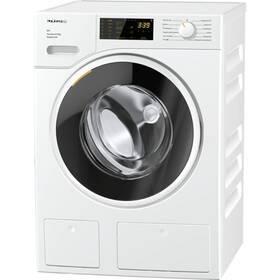 Pračka Miele WWD 660 WCS bílá