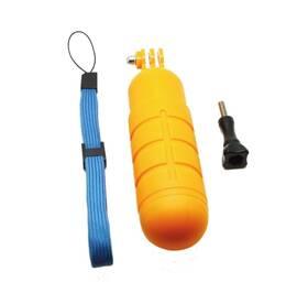 Držák Niceboy ruční do vody (N82) oranžový