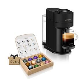 Espresso DeLonghi Nespresso Vertuo Next ENV120.BM černé