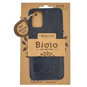 Kryt na mobil Forever Bioio na Samsung Galaxy A02S (HOUSAA02SBIOBK) černý