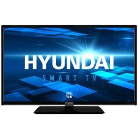 Televize Hyundai FLM 32TS543 SMART černá