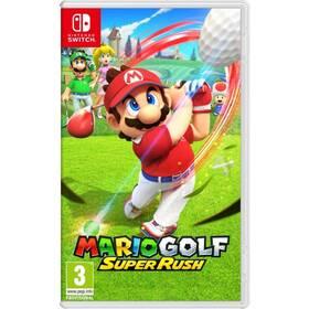 Hra Nintendo SWITCH Mario Golf: Super Rush (NSS426 )