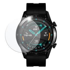 Tvrzené sklo FIXED na Huawei Watch GT 2 (46 mm), 2 ks (FIXGW-711) průhledné