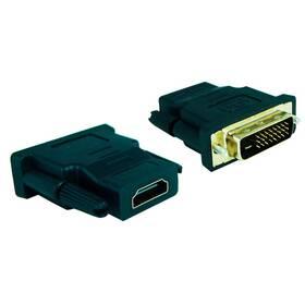 Redukce GoGEN DVI/HDMI (DVIHDMIMF01) černá