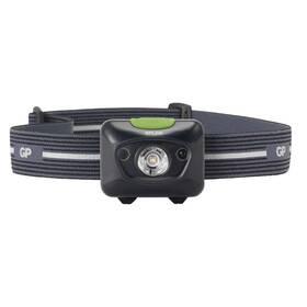 Čelovka GP 5 W CREE LED (1451085610)