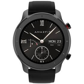 Chytré hodinky Amazfit GTR 42 mm - Starry Black (A1910-SB)