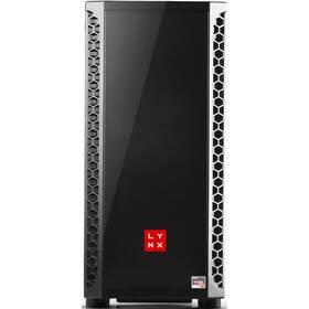 Stolní počítač Lynx Challenger (10462768) černý