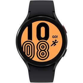 Chytré hodinky Samsung Galaxy Watch4 44mm (SM-R870NZKAEUE) černé