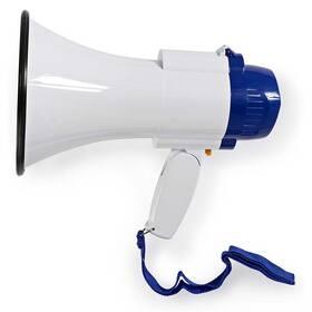 Megafon Nedis MEPH150WT (MEPH150WT) bílý/modrý