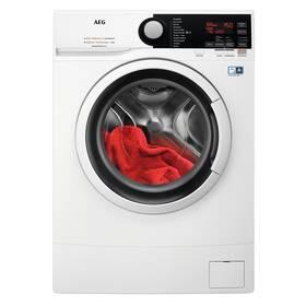 Pračka AEG ProSense™ L6SE26IWC bílá