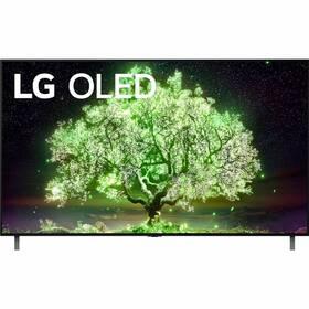Televize LG OLED77A1 černá