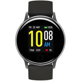 Chytré hodinky UMIDIGI Uwatch 2S (UMIDIGIUWATCH2SSG) šedé