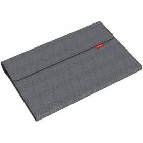 "Pouzdro na tablet Lenovo Smart Tab Sleeve and Film na Yoga 10.1"" (ZG38C02854) šedé"