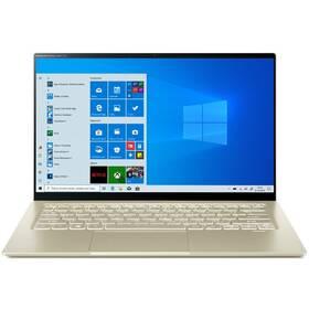 Notebook Acer Swift 5 (SF514-55T-79KC) (NX.A35EC.004) zlatý