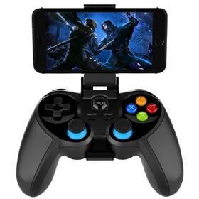 Gamepad iPega Ninja, iOS/Android, BT (PG-9157) černý
