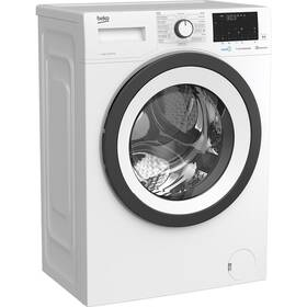 Pračka Beko Superia HWUE 7636 CSX0W bílá