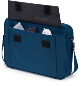 Brašna na notebook DICOTA Multi BASE 15 - 17.3 (D30916) modrá