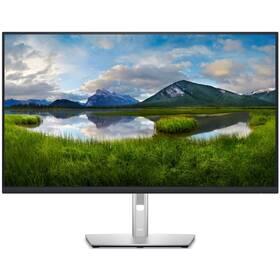 Monitor Dell P3222QE (210-BBBJ) černý/stříbrný