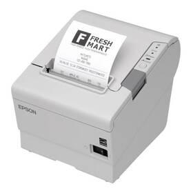 Tiskárna pokladní Epson TM-T88V (C31CA85012) bílá
