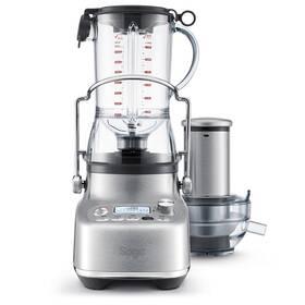 Odšťavňovač s mixérem SAGE SJB615 šedý