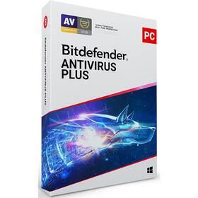 Software Bitdefender Antivirus Plus (AV01ZZCSN1201LEN_BOX)