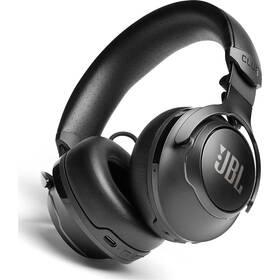Sluchátka JBL Club 700BT černá