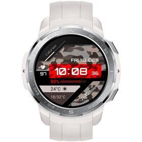 Chytré hodinky Honor Watch GS Pro (55026807-001) šedé/bílé