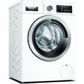 Pračka Bosch WAX28MH0BY bílá