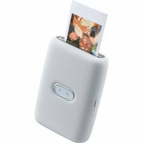 Fototiskárna Fujifilm Instax mini Link bílá
