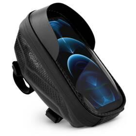 Brašna na kolo Epico Bicycle Phone Bag (9916141300007) černá