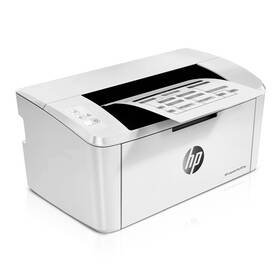 Tiskárna laserová HP LaserJet Pro M15w (W2G51A#B19) bílý