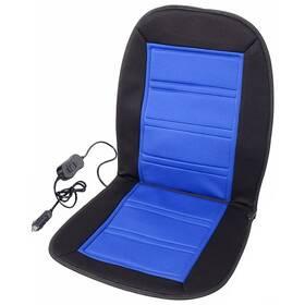 Potah sedadel Compass Ladder, vyhřívaný modrý