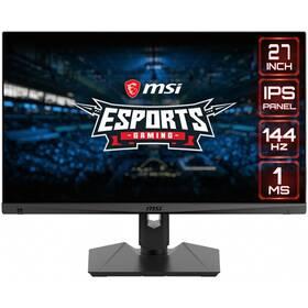 Monitor MSI Optix MAG274R (Optix MAG274R) černý