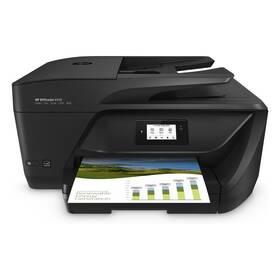 Tiskárna multifunkční HP Officejet 6950, služba HP Instant Ink (P4C78A#625) černá