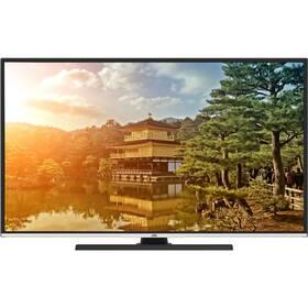 Televize JVC LT-50VU6905 černá