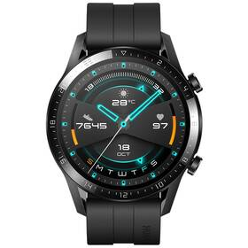 Chytré hodinky Huawei Watch GT 2 (46 mm) (55024474) černé