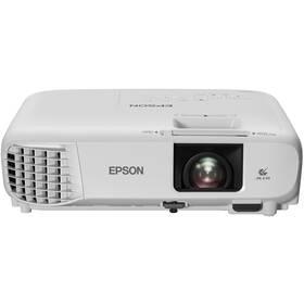 Projektor Epson EH-TW740 (V11H979040) bílý